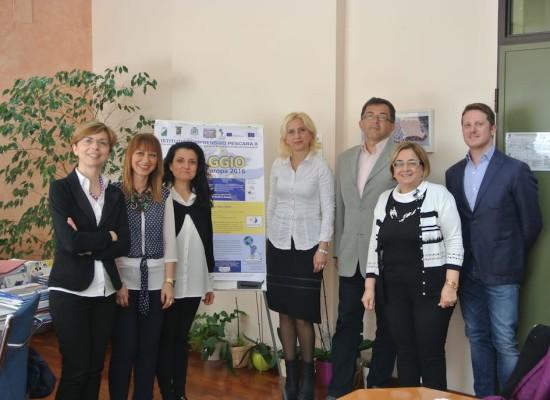 Monitoring in Pescara