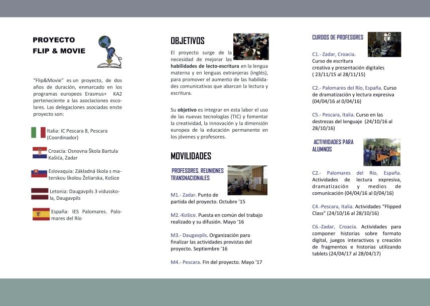 Diptico Flip&Movie - Spain2